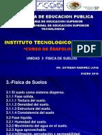 Edafologia Unidad 3