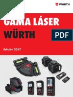 w Laser 2017
