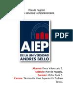 Elena Servicios Computacionales