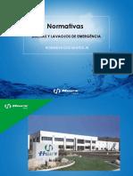 Normativas de duchas y lavaojos de emergencia.pdf