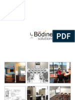 Bodine Studio Solutions