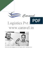 Logistics Pvt Ltd