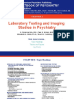 02 Laboratory Testing and Imaging