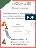 Convite Col