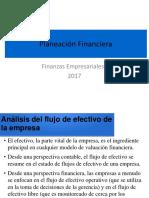 3. Planeación financiera