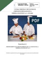 Haccp Verduras y Frutas 25.12.08 (1º Corrección)