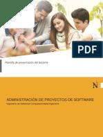 Presentación de Docente - APS