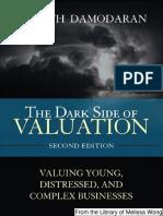 The Dark Side of Valuation_ Valuing Young, - Aswath Damodaran.pdf