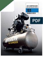 03 Air Compressor eBook