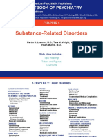 09 Substance-Related Disorders