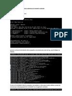 Manual de Instalacion de Aircrack en Ubuntu Server