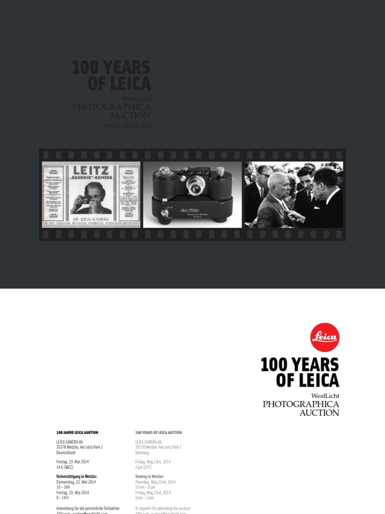 100 years of Leica .pdf