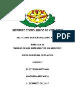 Reporte Practica 1- Materiales Polimericos