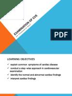 CVS Examination.pptx