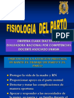 FISIOLOGIA- EXPULSIVO-