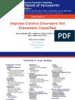 19 Impulse-Control Disorders