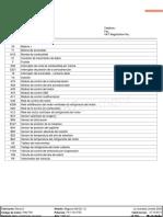 Diagrama Renault 1.6