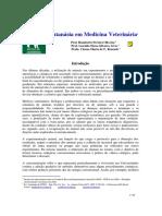 Eutanasia Em Medicina Veterinária