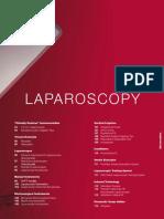Laparoscopy Product Guide