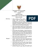 Perda-Kota-Padang-Nomor-7-Tahun-2015 Bangunan Gedung.pdf