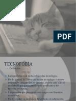 Tecnofibia y Tecnofobia