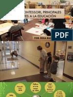Método Montessori 2.pptx