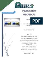 TECNICAS DE MANTENIMIENTO PREDICTIVO VIBRACIONES MECANICAS.docx