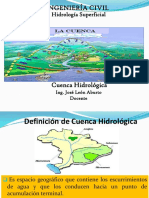 2 Cuenca Hidrológica