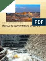 2. Modelo de Negocio Minero 2a