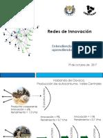 10 Entendiendo Las Redes de Innovación