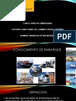 Diapositivas Derecho Empresarial
