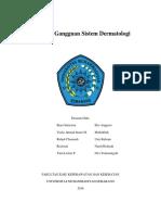makalah kelompok dermatologi