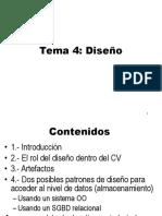 4. Diseno