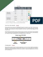 Rebar Steel Guide