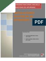 Instalaciones Electricas w
