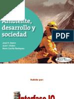 Ambiente, Desarrollo y Sociedad