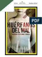 Huerfanos Del Mal
