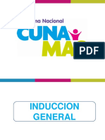 (1) PPT Inducción General