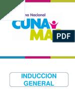 (1) PPT Inducción General