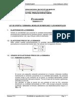 Ley de Oferta y Demanda, Modelos de Mercados y Monopolios N_ 8.PDF (1)
