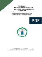Panduan Penerapan Kewaspadaan Standar & Tambahan RSPB 2017.doc