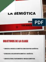 3. La semiología
