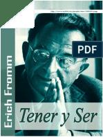 Tener y Ser - By Erich Fromm.pdf