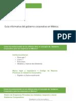 Guia Gobierno Coorporativo 2017