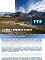 Volcan Compañia Minera