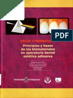 Materiales Dentales Steenbecker
