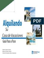 Alquilar Su Casa Vacaional Guia Paso a Paso Espanol