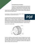 Principios y Análisis Del Motor Jaula de Ardilla