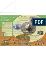 Wood River Land Trust Sage Grouse Sign