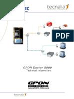 GPONDoctor8000_TechInfo